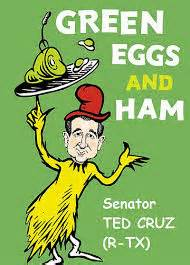 Cruz egg face