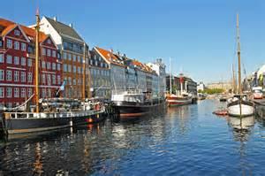Denmark Copenhagen