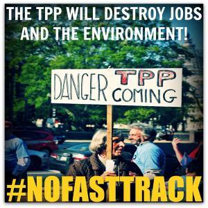 TPP sign